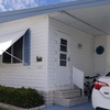 Mobile Home for Sale: Huge, Turn Key 2 Bed/2 Bath Home, Saint Petersburg, FL