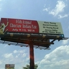 Billboard for Rent:  Philadelphia, MS - HWY 15 and HWY 16 Vinyls, Philadelphia, MS
