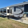 RV for Sale: 2015 COLUMBUS 340RK