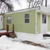 Mobile Home for Sale: 1977 Detroiter