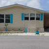 Mobile Home for Sale: 2001 2/2 Furnished Pet OK 45+ Community, Clearwater, FL