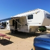 RV for Sale: 2003 Komfort 28S