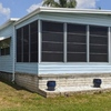 Mobile Home for Sale: Furnished 3/2 In A 55+ Community, St. Petersburg, FL