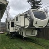 RV for Sale: 2017 MONTANA