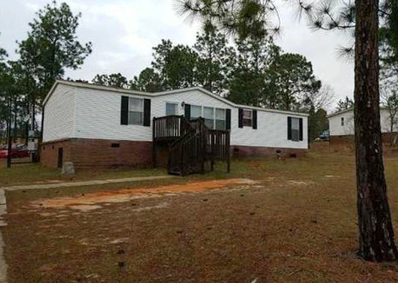 3 Bed 2 Bath 1996 Mobile Home Mobile Homes For Sale In