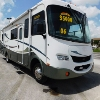 RV for Sale: 2006 MIRADA 300QB  2 A/C'S  LARGE STORAGE  ONLY 43,639 MILES