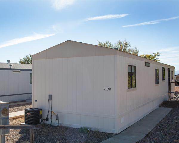 Mobile Home For Sale In Kingman Az 55 Plus Senior Park 715327