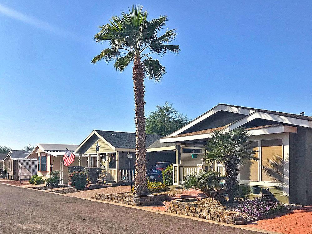 Desert Skies - mobile home park in Phoenix, AZ 477036