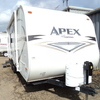 RV for Sale: 2011 APEX 24 RBD