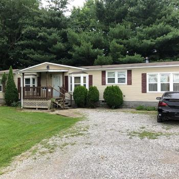 Mobile Homes for Sale near Richmond, KY