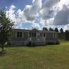 Mobile Home for Sale: Mob/Mfd Dbl w/Land - LAKE BUTLER, FL, Lake Butler, FL