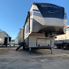 RV for Sale: 2021 SANDPIPER 384QBOK