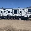 RV for Sale: 2019 CYCLONE 4005