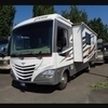 RV for Sale: 2013 STORM 28F