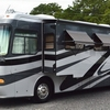 RV for Sale: 2004 WINDSOR 38PST 400 HP TRIPLE SLIDE DIESEL