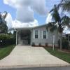 Mobile Home for Sale: Mobile Home W/Land - Barefoot Bay, FL, Sebastian, FL
