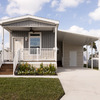 Mobile Home for Rent: 2 Bed, 2 Bath Home At The Waters, Melbourne Beach, FL