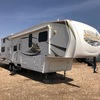 RV for Sale: 2010 EAGLE RIDGE 35DSRL