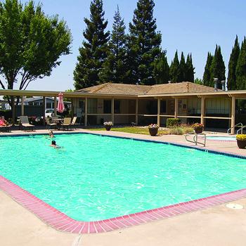 Mobile Home Park In Stockton Ca Del Lea Mobile Home Park