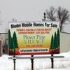 Billboard for Rent: Post Road Billboard, Plover, WI