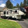 RV for Sale: 2017 ALPINE 3501RL