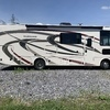 RV for Sale: 2020 HURRICANE 29M