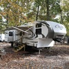 RV for Sale: 2013 COUGAR 322QBS