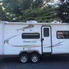 RV for Sale: 2011 FLAGSTAFF SHAMROCK 233S