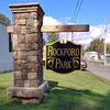 Mobile Home Park: Rockford Park, Maryville, TN