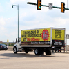 Billboard for Rent: Truck Billboards in Norwalk, Norwalk, CT