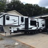 RV for Sale: 2012 FUZION 399