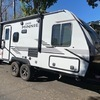 RV for Sale: 2021 MICRO MINNIE 1808FBS