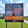 Billboard for Rent: Site #81, Curryville, MO