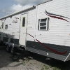 RV for Sale: 2008 Cavalier k287RLS