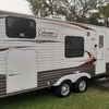 RV for Sale: 2011 ct270bh