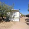 Mobile Home for Rent: Manufactured Single Family Residence, Manufactured - Tucson, AZ, Tucson, AZ