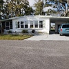 Mobile Home for Sale: 2 Bed/2 Bath Double Wide With Newer Windows, Lakeland, FL
