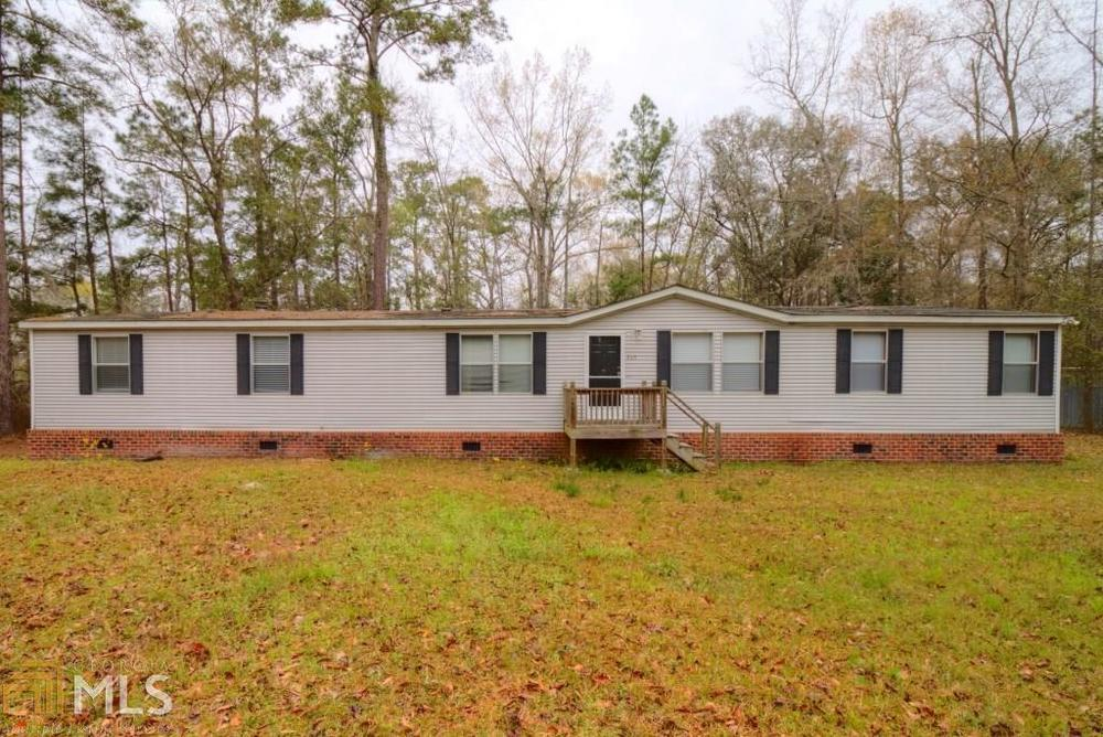 Single Family Detached, Mobile Home - Midway, GA - mobile home for on mobile homes ranch, mobile homes manufactured homes, mobile homes lots, mobile homes luxury,