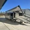 RV for Sale: 2018 ROAMER RT328BHS