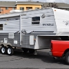 RV for Sale: 2008 SPRINGDALE 242RL