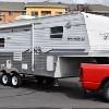 RV for Sale: 2008 SPRINGDALE 242RL