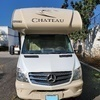 RV for Sale: 2018 CHATEAU SPRINTER 24BL