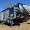 RV for Sale: 2016 CYCLONE 4113