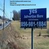 Billboard for Rent: Rt. 202 North next to WaWa Flemington NJ, Flemington, NJ