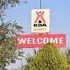 RV Park for Sale: Tucumcari KOA, Tucumcari, NM