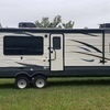 RV for Sale: 2019 PUMA 32RKTS