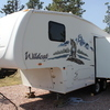 RV for Sale: 2007 WILDCAT 24RL