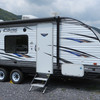 RV for Sale: 2018 Salem Cruise Lite 201bhxl