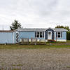 Mobile Home for Sale: Sgl Level Manufactured, Leased Land, Sgl Level - Hauser, ID, Hauser, ID