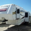 RV for Sale: 2008 WYOMING 338RLQS